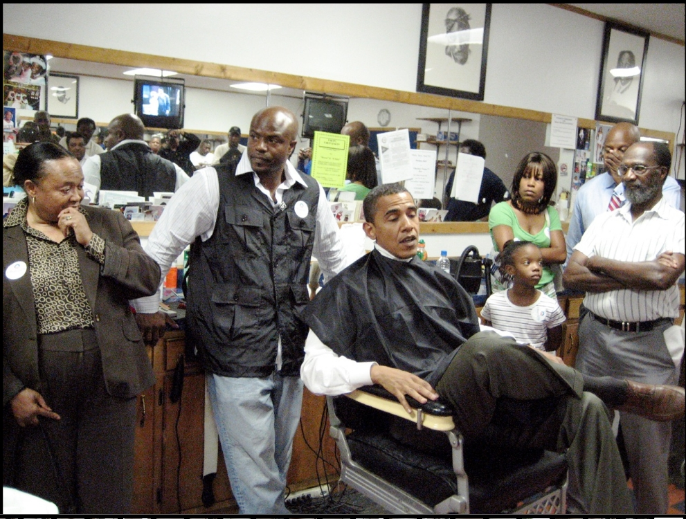 Barber Guide : ... Cuts Barbershop by Jermaine Thomas A Peoples Guide to Houston