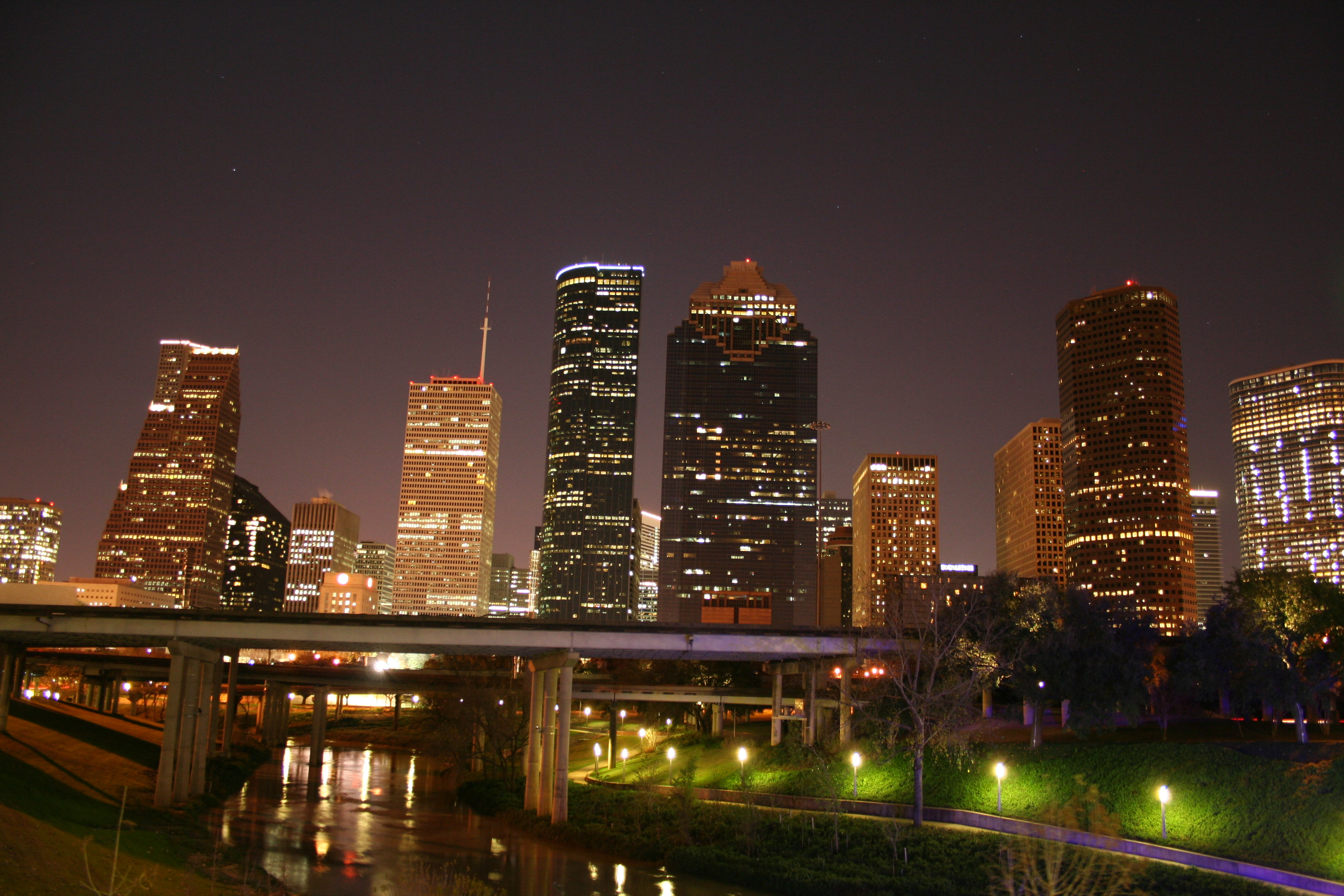 The Distinctive Essence of Downtown Houston, Texas: by ...